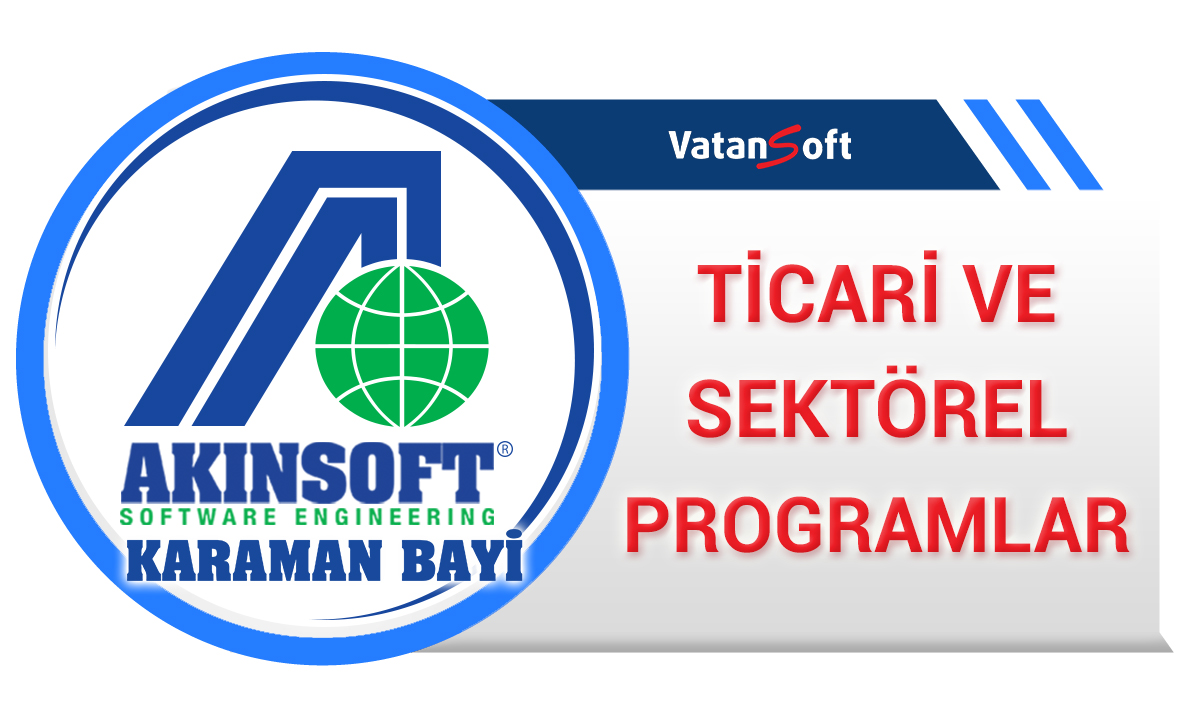 akinsoft-program